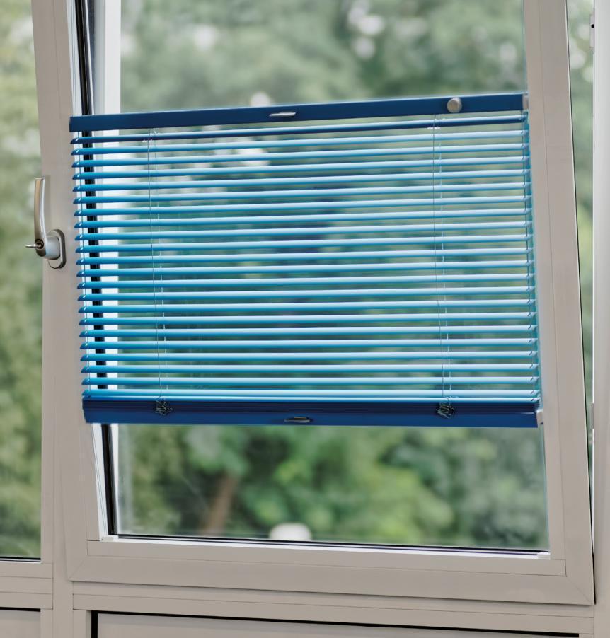 Kwalitatieve raamdecoratie op maat gemaakt