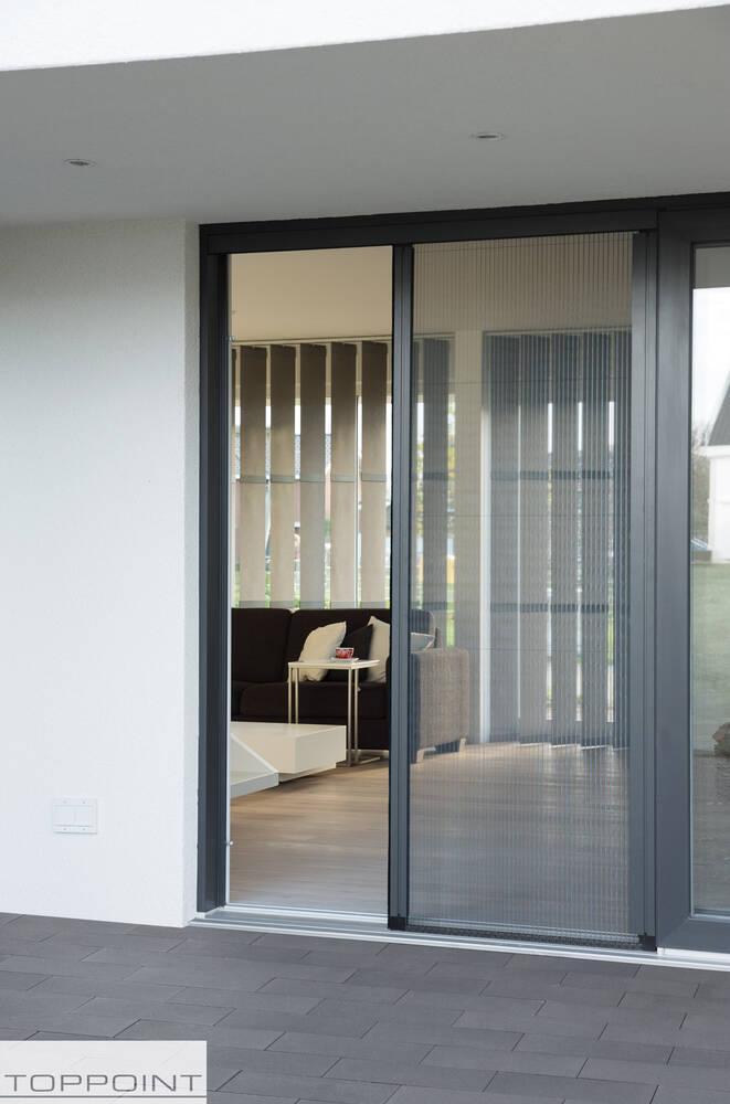 Raam- en deurhorren standaard of opmaat gemaakt